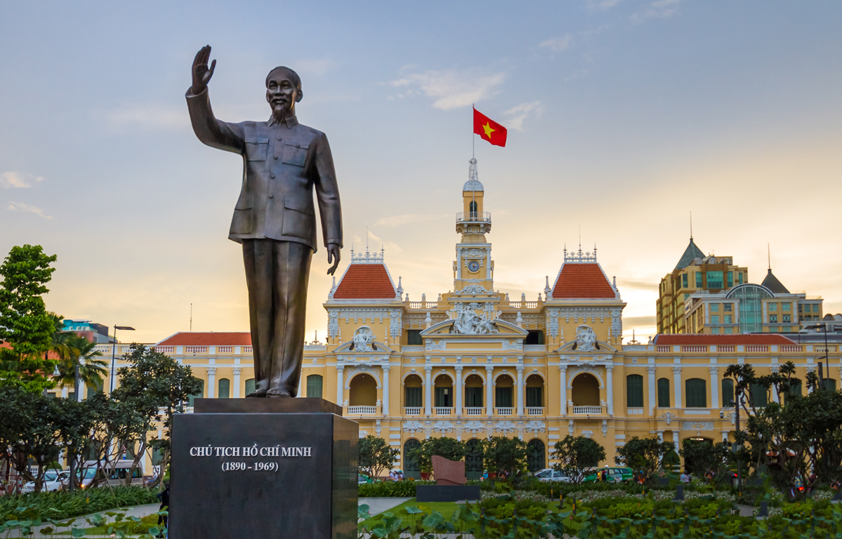 5 Must Dos At Ho Chi Minh City