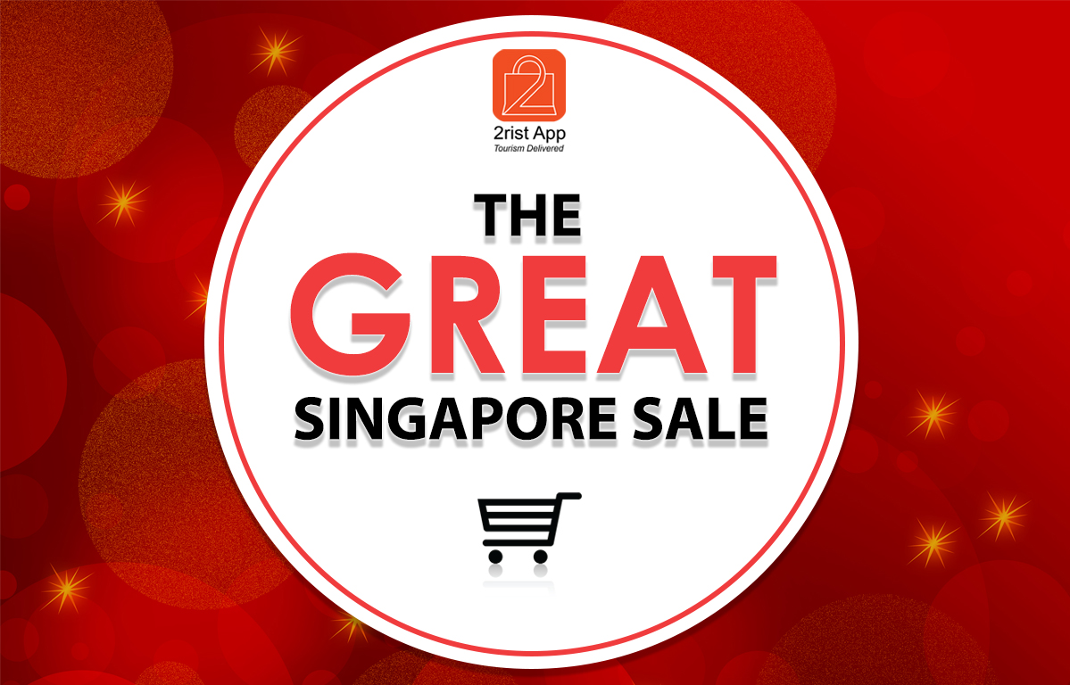 Great Singapore Sales 2017
